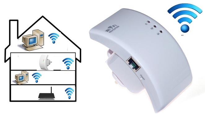 wifi signal service winnipeg