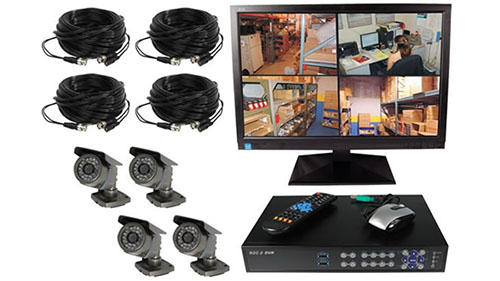 home-surveillance-system