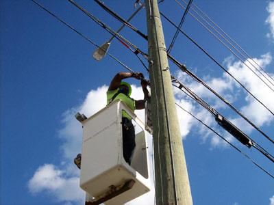 Cable Maintenance Services Cbl Telecom