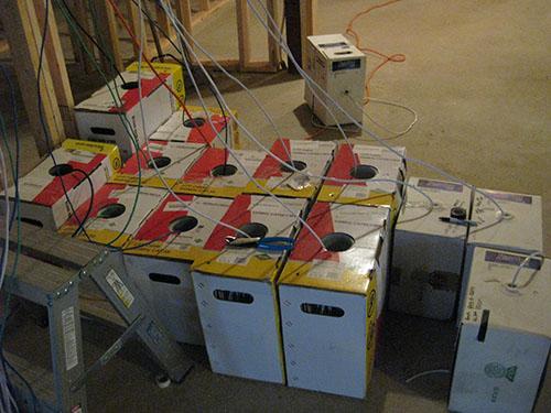 mdu cabling service Winnipeg MB